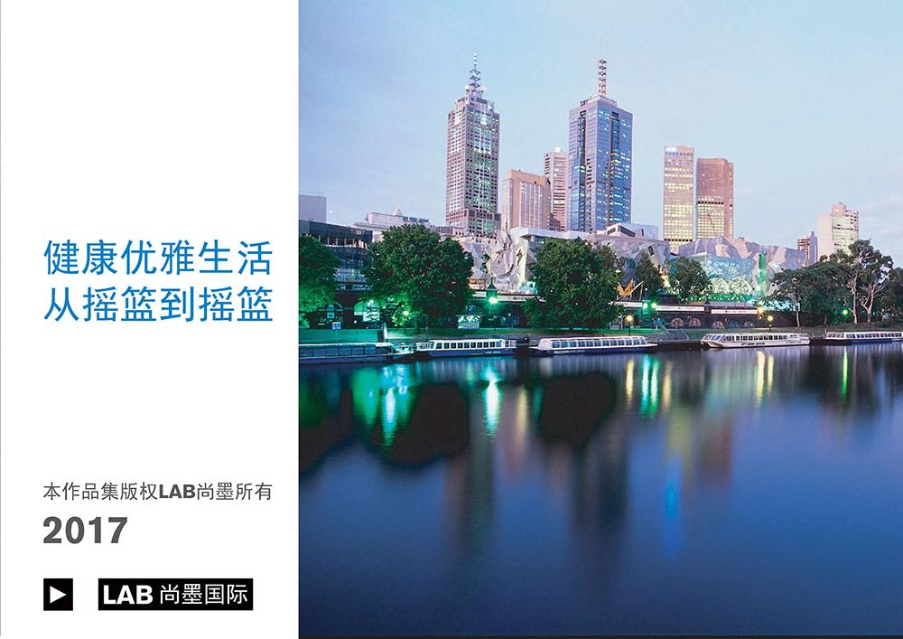 城市设计项目意向书